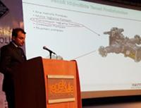 Hema, Hidrolik-Pnömatik Kongresine Katılım Sağladı