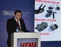 Ocak 2017 ihracat verileri, Hema Endüstri Çerkezköy fabrikalarında açıklandı