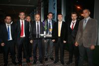 Hema Endüstri A.Ş Ar-ge Bölümü 7. Ulusal Hidrolik ve Pnömatik Kongresinde sunum yaptı