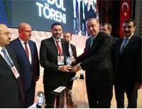 Ankara'nın Enleri Ödül Töreni