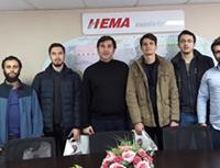 Boğaziçi Üniversitesi Öğrencileri İle Tecrübelerimizi Paylaştık.